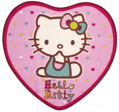 Sanrio  Hello Kitty Mat Hart