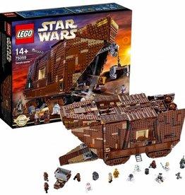 Lego Lego 75059 Star Wars Sandcrawler