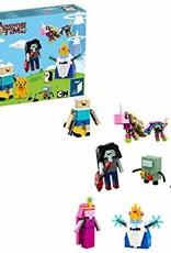 Lego LEGO Ideas Adventure Time 21308