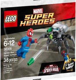 LEGO Marvel Super Heroes 30305 Spider-Man Super Jumper