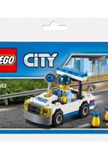 Lego LEGO City Politiewagen 30352