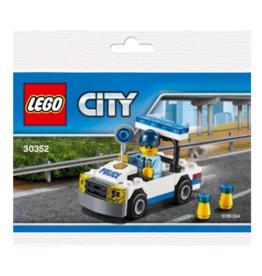 Lego LEGO City Police 30352