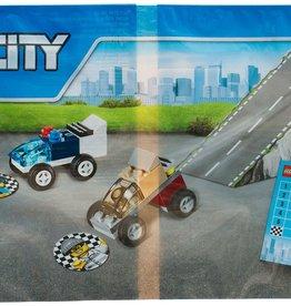 LEGO City Politie Achtervolging