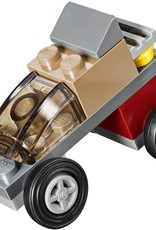 Lego LEGO City Policy Chase