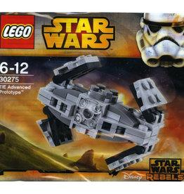 Lego LEGO Star Wars 30275 TIE Advanced Prototype