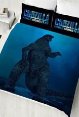 Godzilla Godzilla Tweepersoons Dekbedovertrek