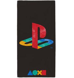 Sony PlayStation Handdoek Retro
