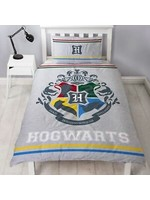 Warner Bros Harry Potter Alumni Dekbedovertrek Hogward