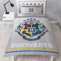 Harry Potter Alumni Duvet Set Hogward