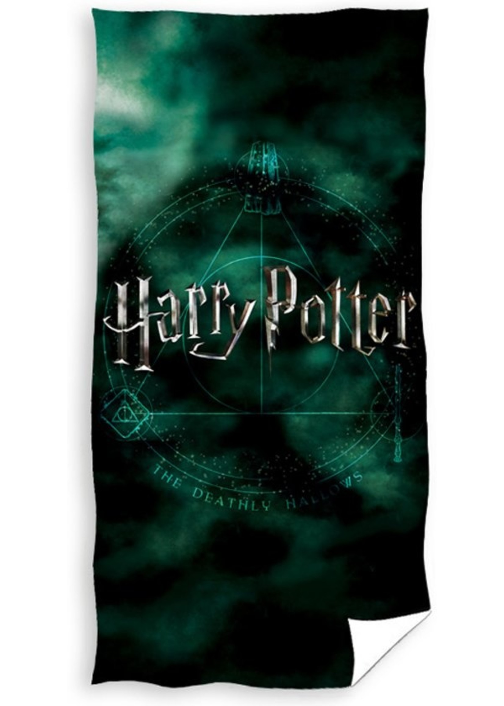 Warner Bros Harry Potter Badlaken Deathly Hallows
