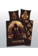 Herding Assassins Creed Dekbedovertrek