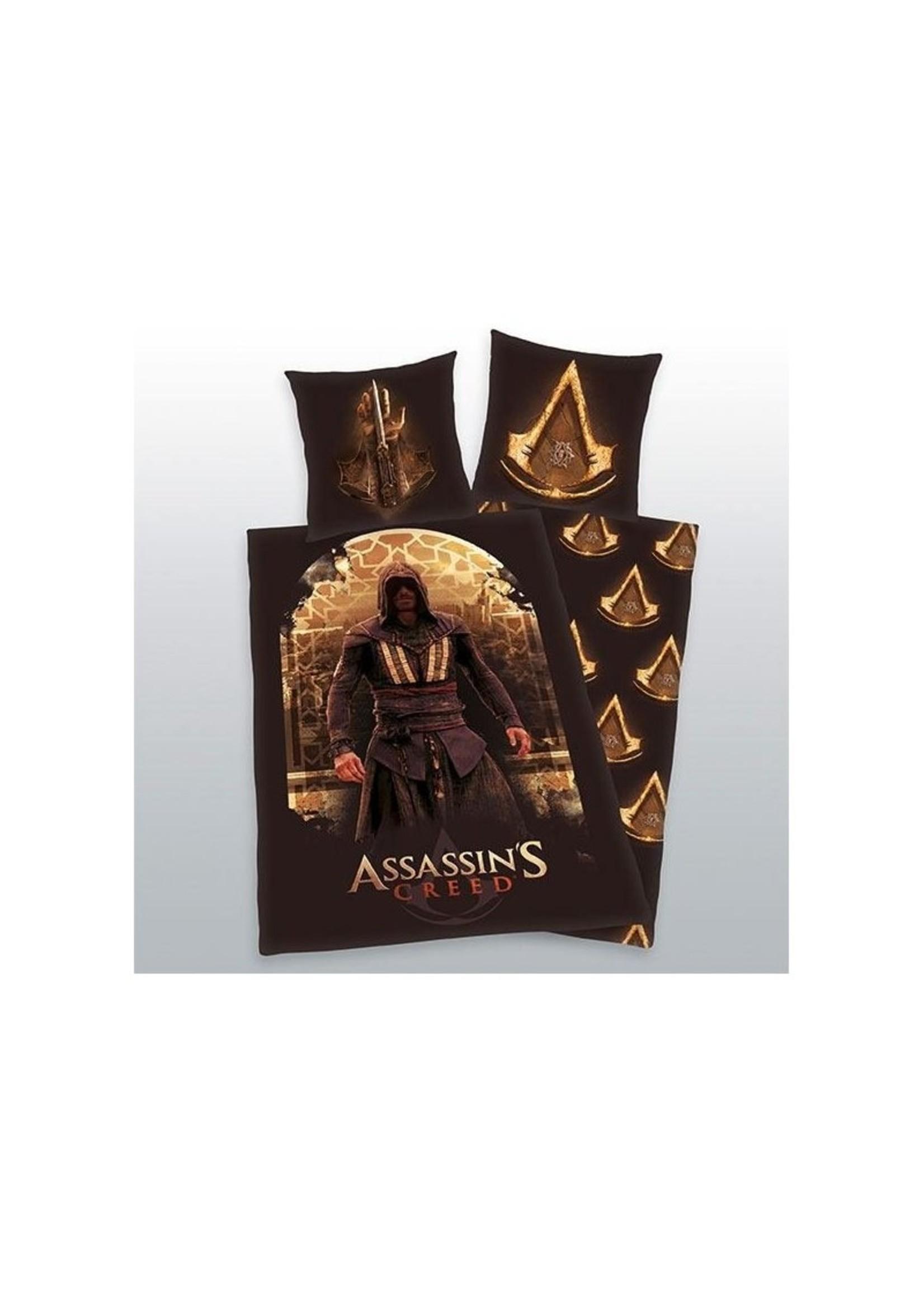 Assassins Creed Dekbedovertrek