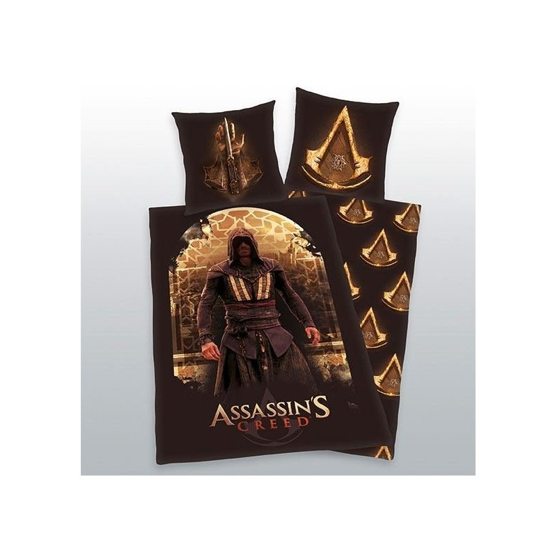 Herding Assassins Creed Dekbedovertrek