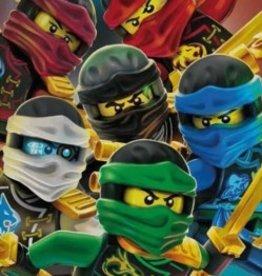 Lego Ninjago Badlaken