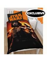 Star Wars Star Wars Dekbedovertrek Vader