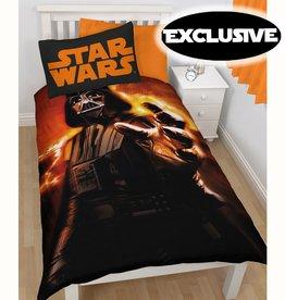 Star Wars Dekbedovertrek Darth Vader