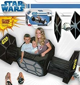 Star Wars Eolo Star Wars Tie-Fighter Speelhuis