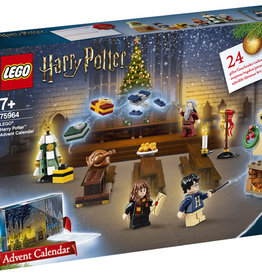 LEGO 75964 Advent Calendar 2019 Harry Potter