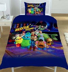 Toy Story 4 Dekbedovertrek Rescue Squad