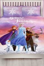 Disney Frozen Frozen 2 Double Duvet Cover Journey