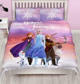 Disney Frozen Frozen 2 Double Duvet Cover JourneyCopy