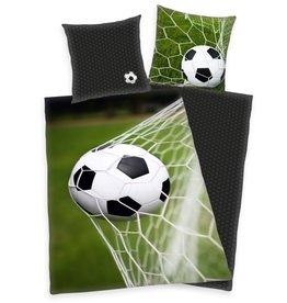 Voetbal Dekbedovertrek Doel