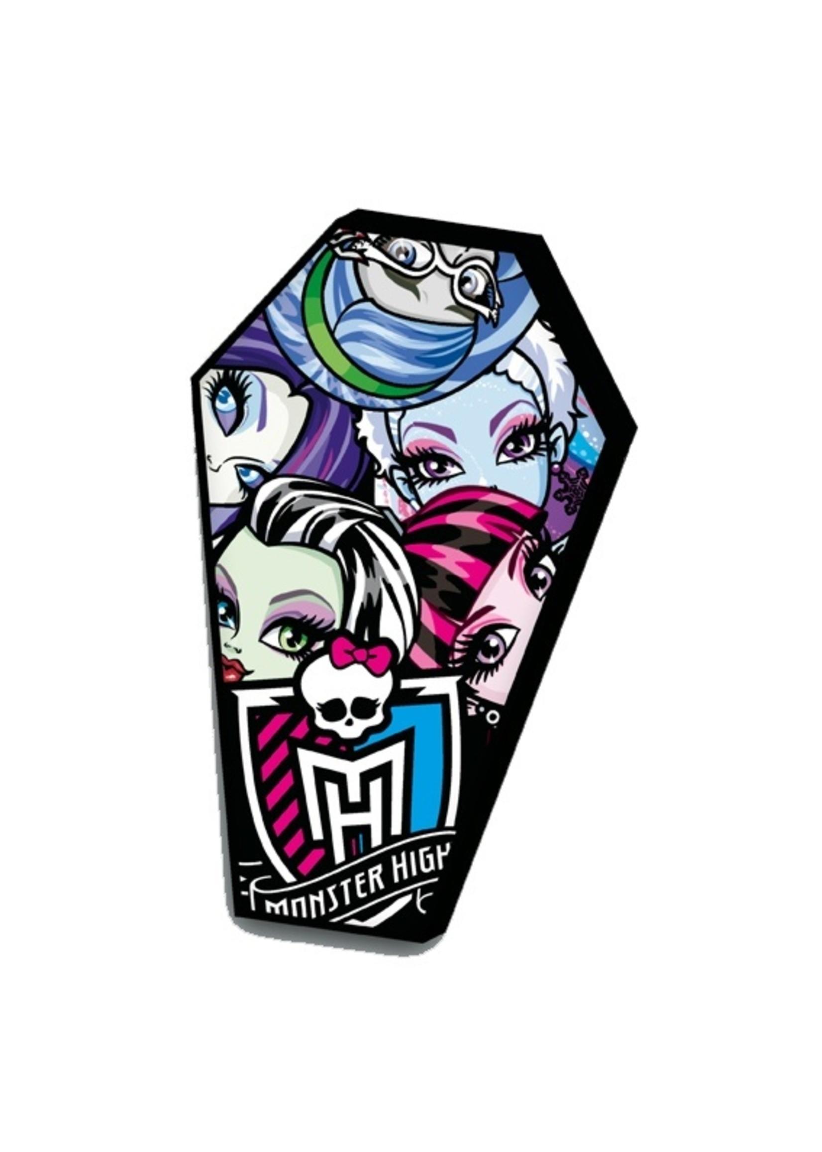 Monster High Kussen