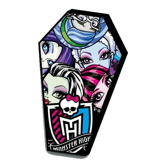 Monster High Monster High Kussen