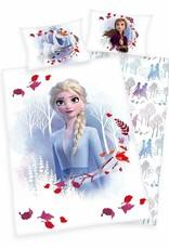 Disney Frozen Frozen 2 Junior Dekbedovertrek Elsa Anna