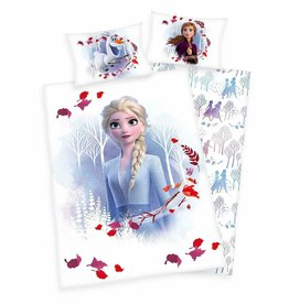 Disney Frozen Frozen 2 Junior Dekbedovertrek Elsa Anna