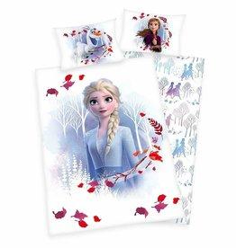Disney Frozen Frozen 2 Junior Dekbedovertrek