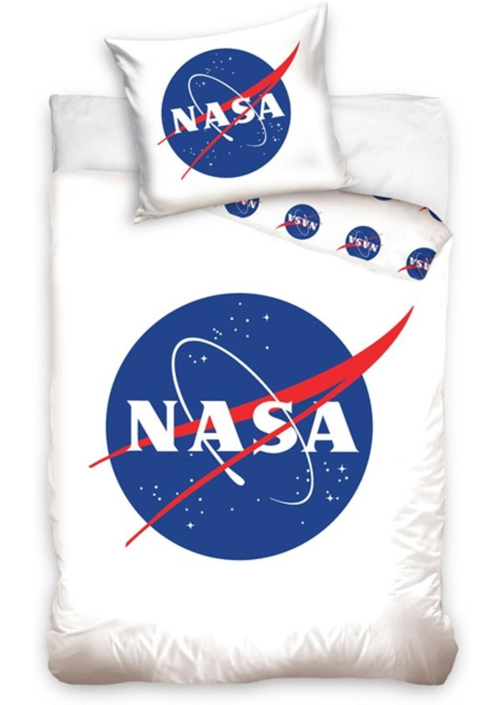 NASA Logo Dekbedovertrek