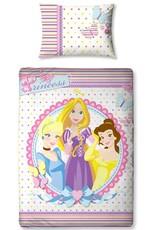 Disney Princess Princess Junior Dekbedovertrek Locket