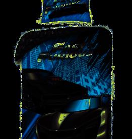 Fast Furious Fast & Furious Dekbedovertrek Blauw