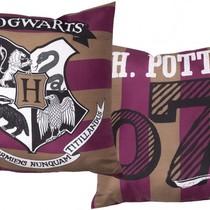 Warner Bros Harry Potter Tweepersoons Dekbedovertrek Charm