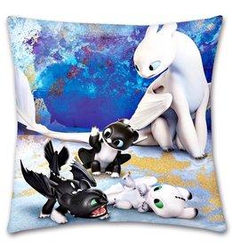 Dreamworks How to teach your dragon Cushion