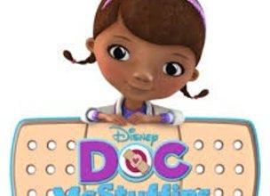 Doc McStuffins