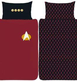 Star Trek Star Trek Duvet Cover