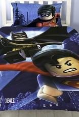 Lego Lego Batman Superman Battle Dekbedovertrek
