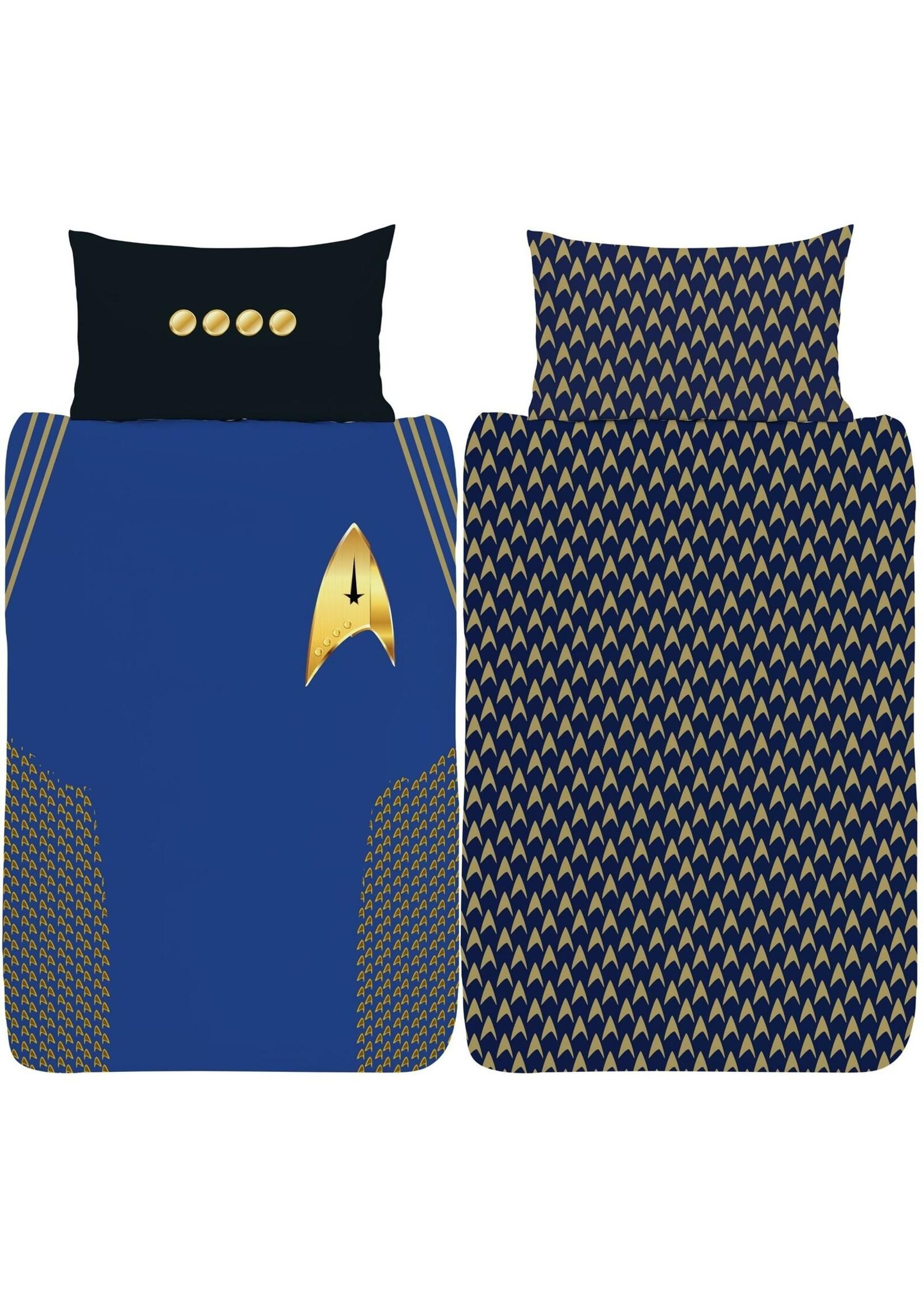 Star Trek Dekbedovertrek Discovery