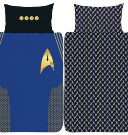 Star Trek Star Trek Dekbedovertrek Discovery