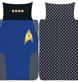 Star Trek Star Trek Duvet Coveer