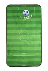 CharactersMania Voetbal Mat Goal
