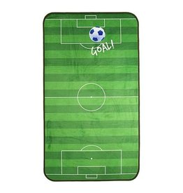 CharactersMania Voetbal Mat Goal