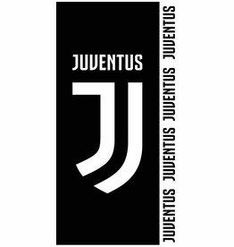 Juventus Handdoek Zwart