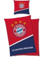 Bayern München Bayern München Dekbedovertrek Redblue