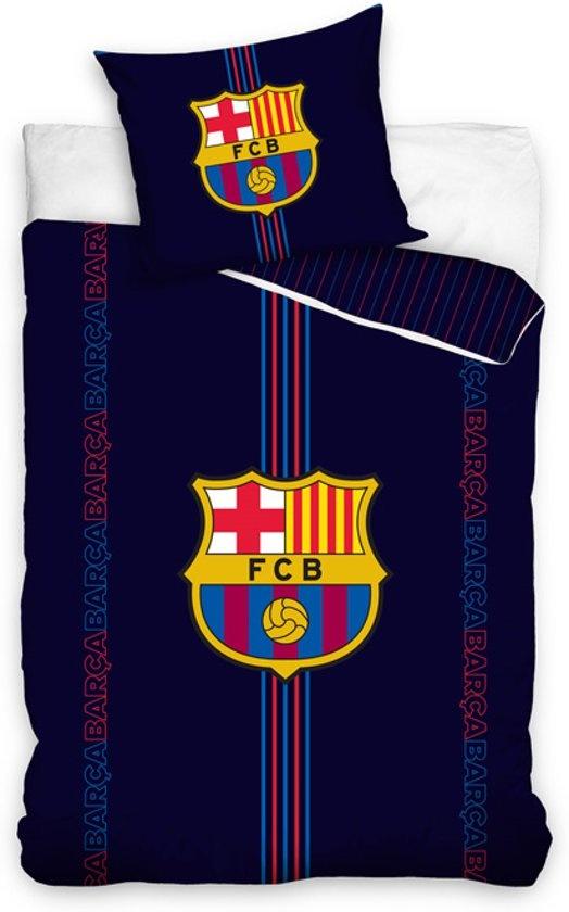 FC Barcelona FC Barcelona Dekbedovertrek Barca Logo