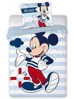 Disney Mickey Mouse Junior Dekbedovertrek Sailor