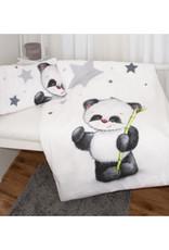 Baby Best Panda Junior Duvet Cover Set