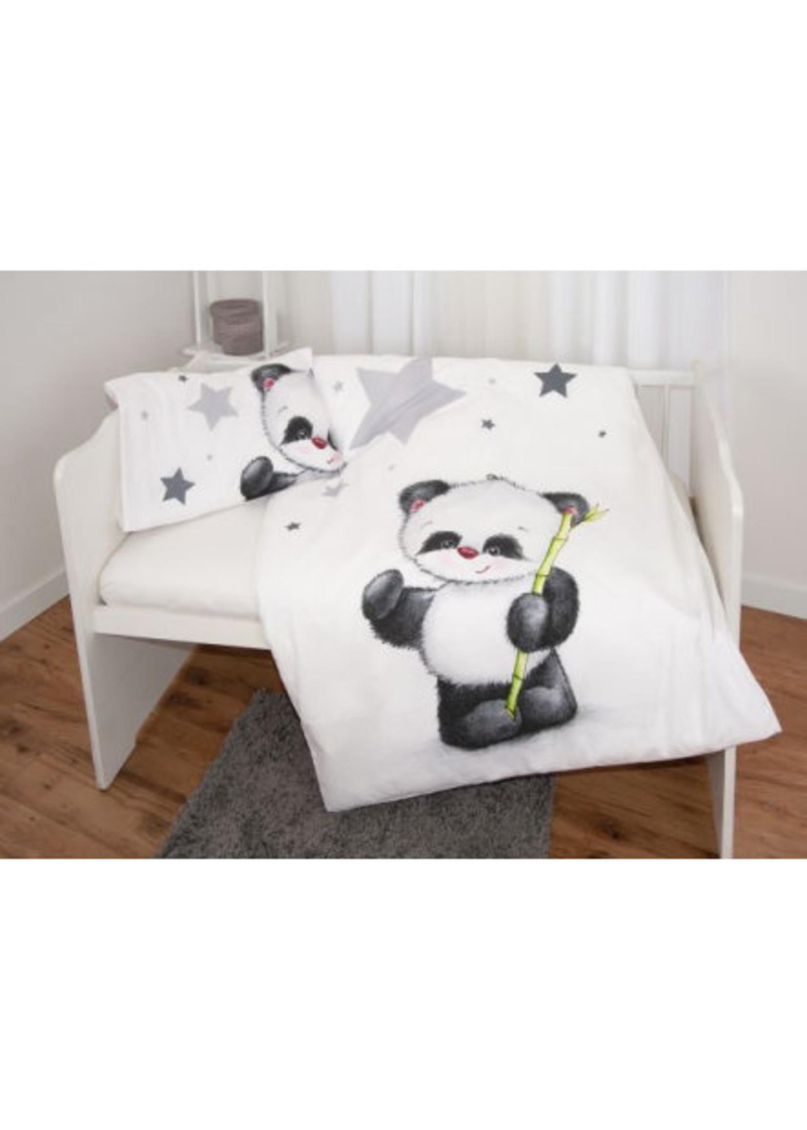 Baby Best Panda Junior Dekbedovertrek